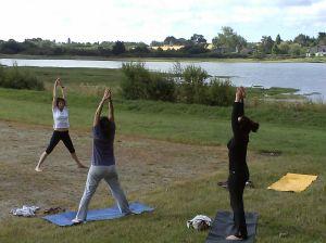 yoga vannes